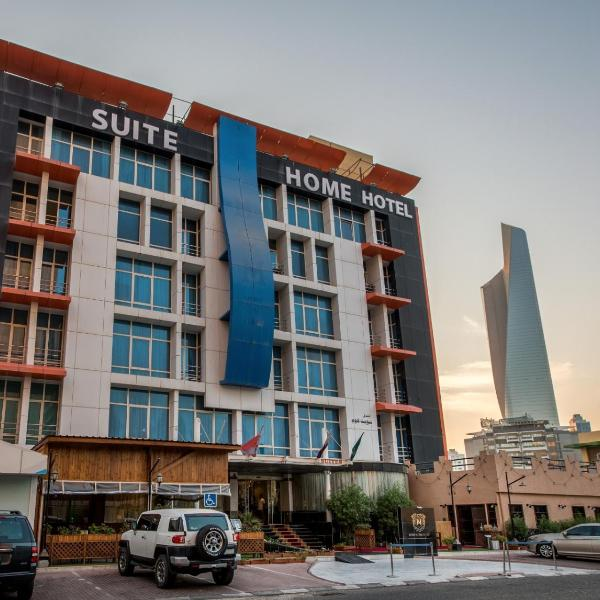 Suite Home Hotel