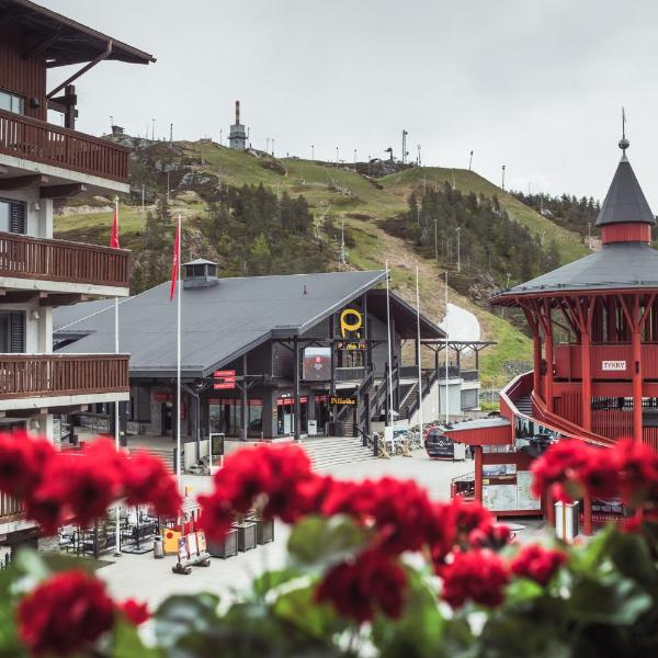 Ski-Inn RukaVillage