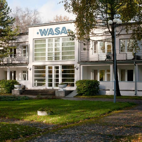 Wasa Hotel & Health Center