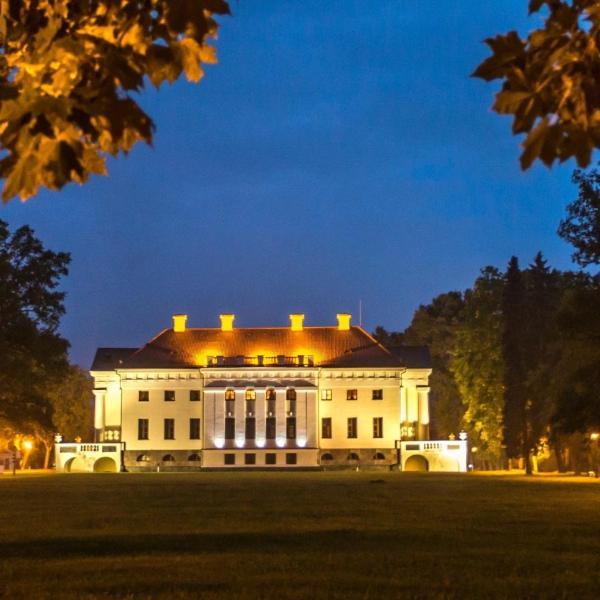 Pakruojis Manor Hotel