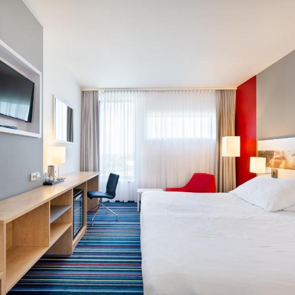 Holiday Inn Prague Airport, an IHG Hotel