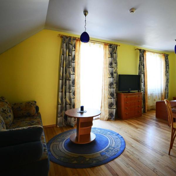 Birutes Apartments