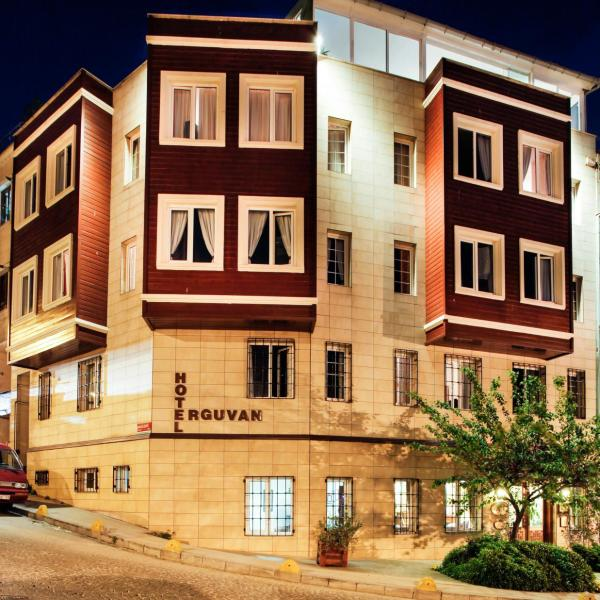 Hotel Erguvan - Special Category