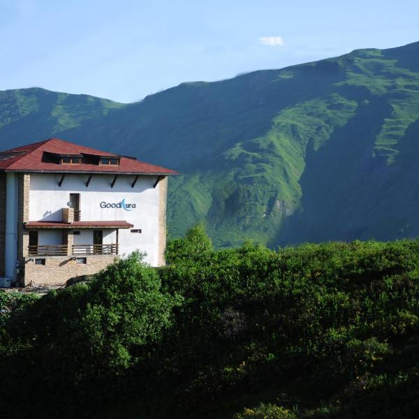 Hotel GoodAura