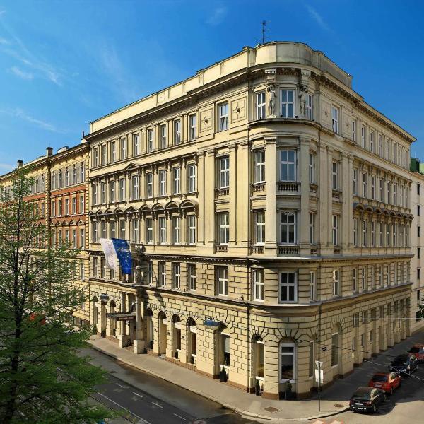 Hotel Bellevue Wien
