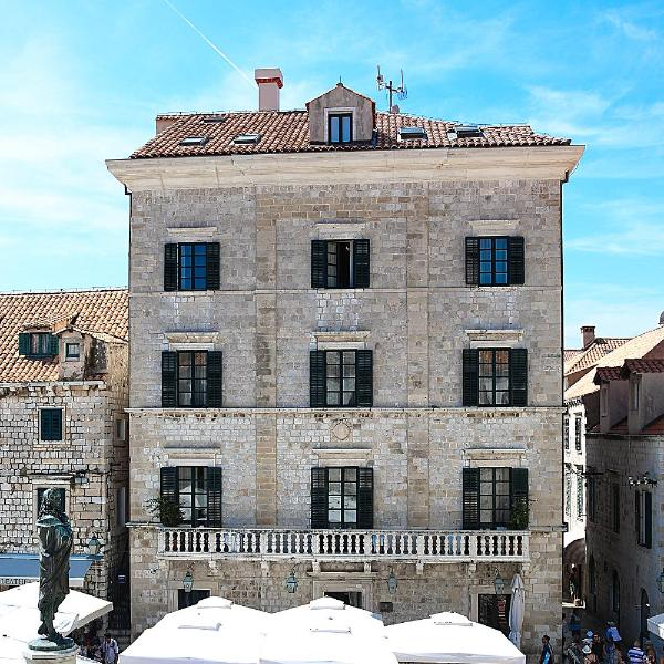 The Pucic Palace
