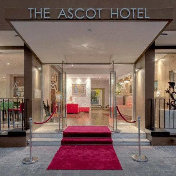 Ascot Boutique Hotel