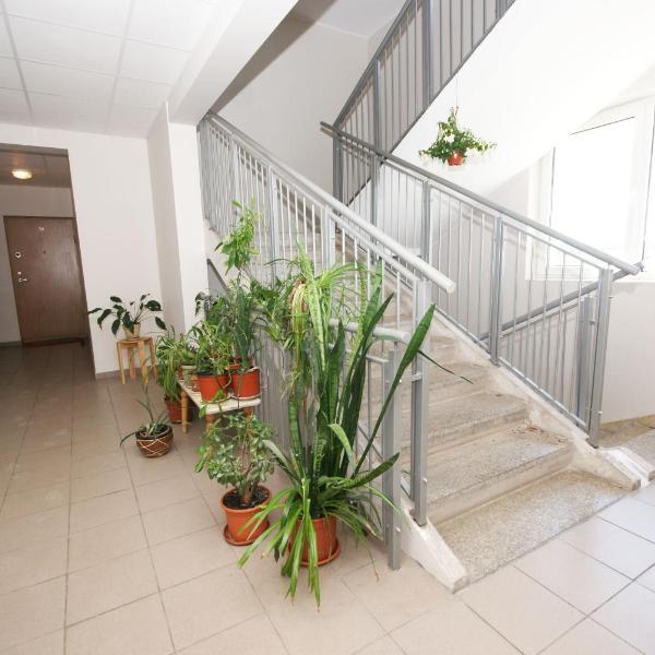 Gardino Apartment Druskininkai