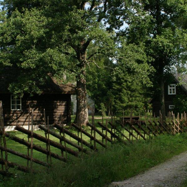 Mandjala Puhketalu - Cottages