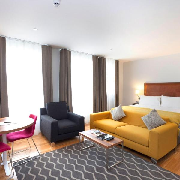 PREMIER SUITES PLUS Dublin, Ballsbridge