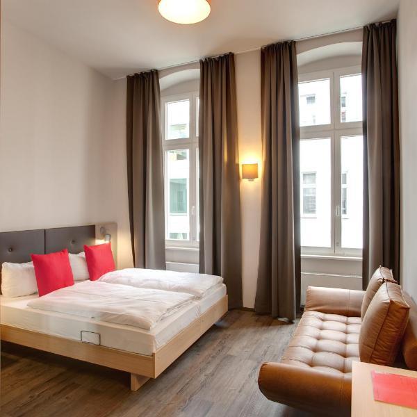 MEININGER Hotel Berlin Mitte