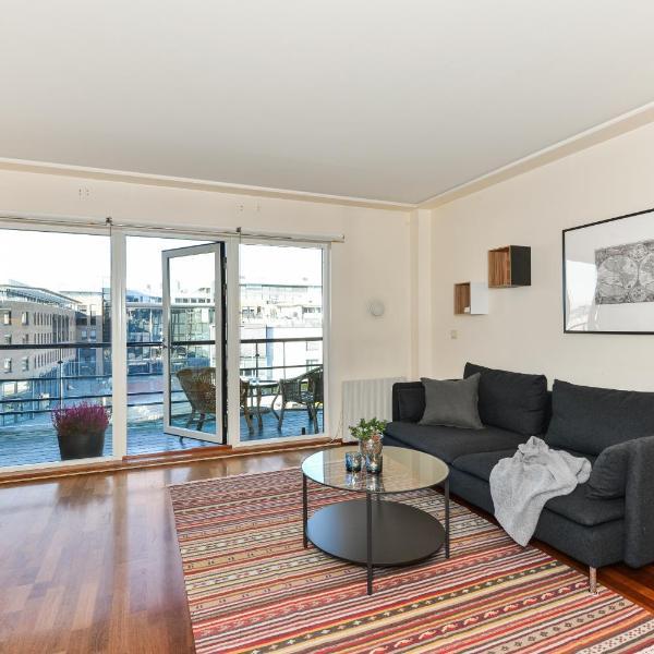 Forenom Serviced Apartments Oslo Aker Brygge