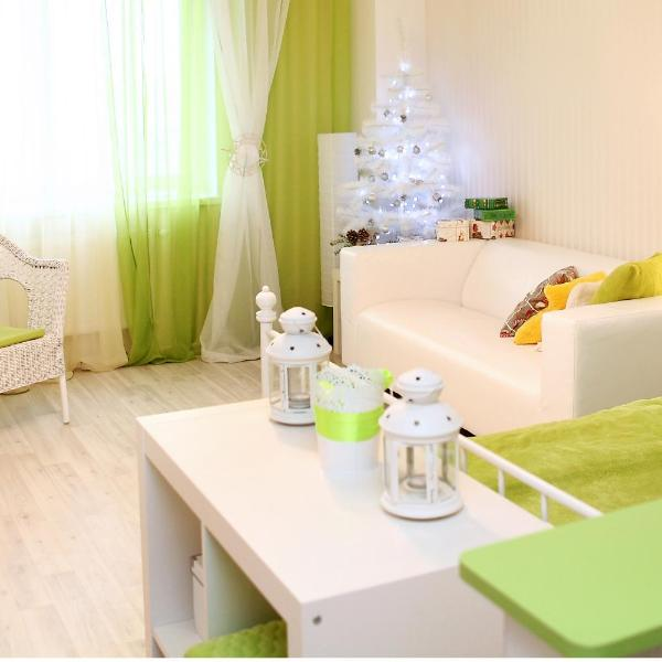 Apartments in Grodno