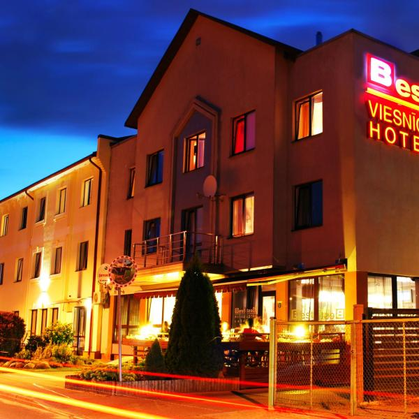 Hotel Best LONG STAY FOR WORKERS- CONTRACTORS