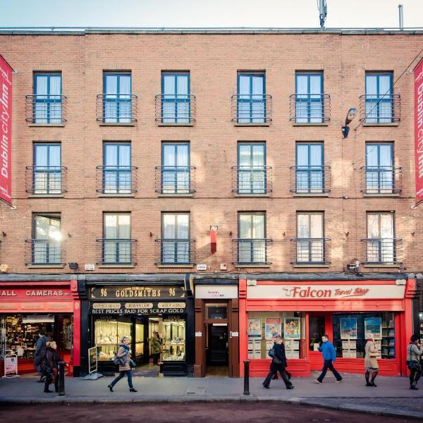 Dublin Central Inn