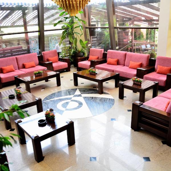 Hotel Tecadra