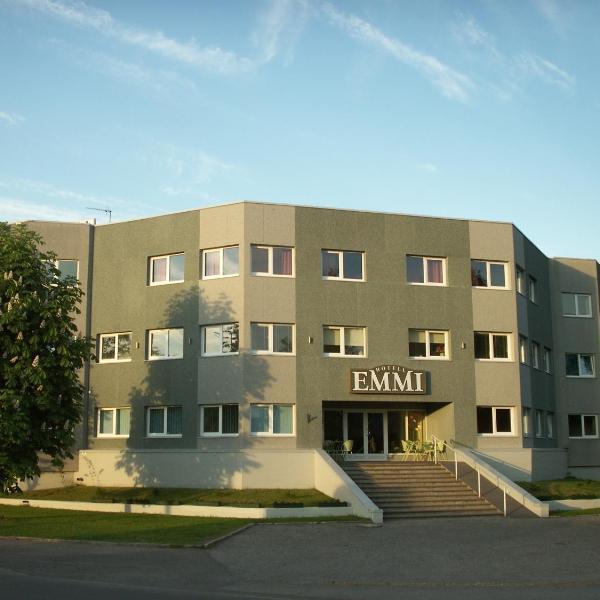 Hotel Emmi