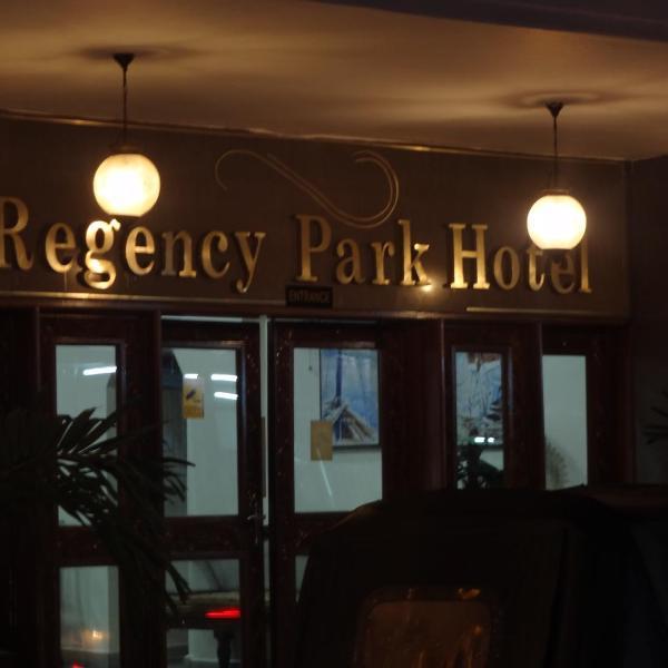 Regency Park Hotel