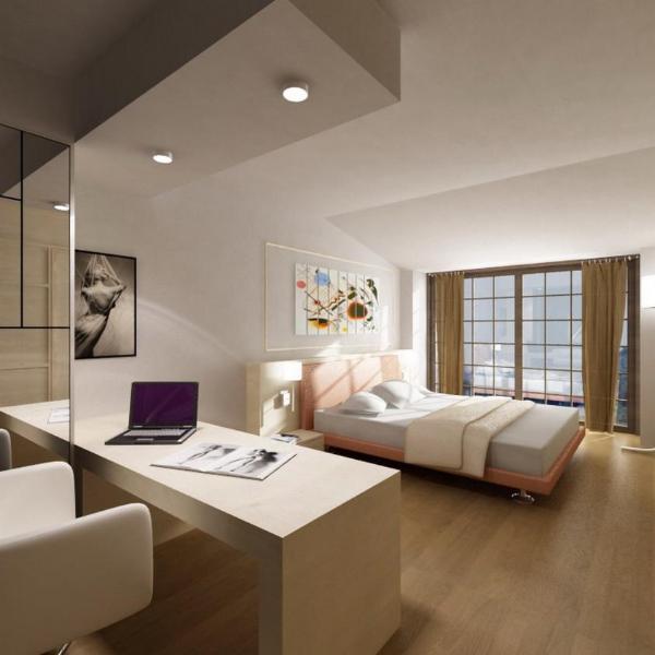 Eternity Hotel