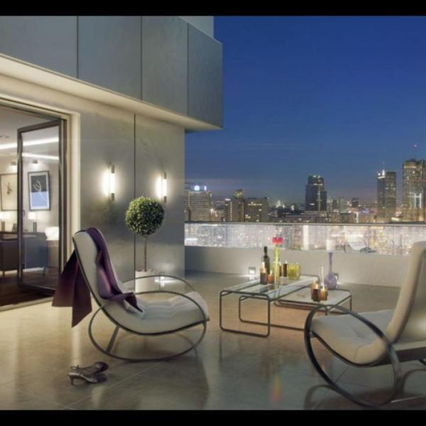 Siedmiogrodzka Residence Inter Apartments