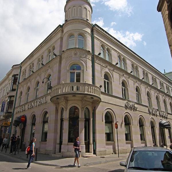 Boutique Hotel Central