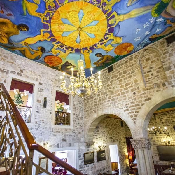 Grisogono Palace Heritage Residence