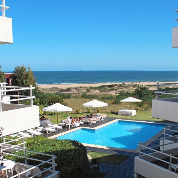 Hotel Las Olas Resort