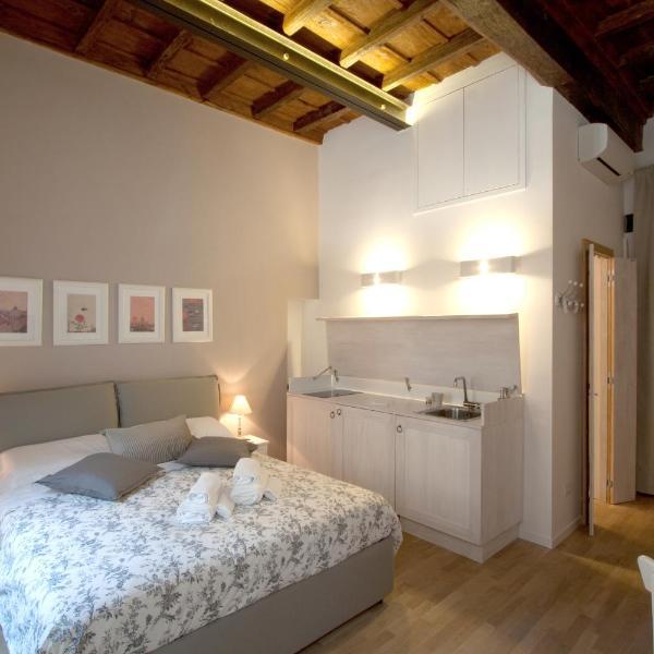 Apartment Ripa 17