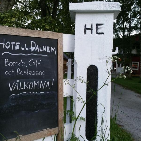 Hotel Dalhem