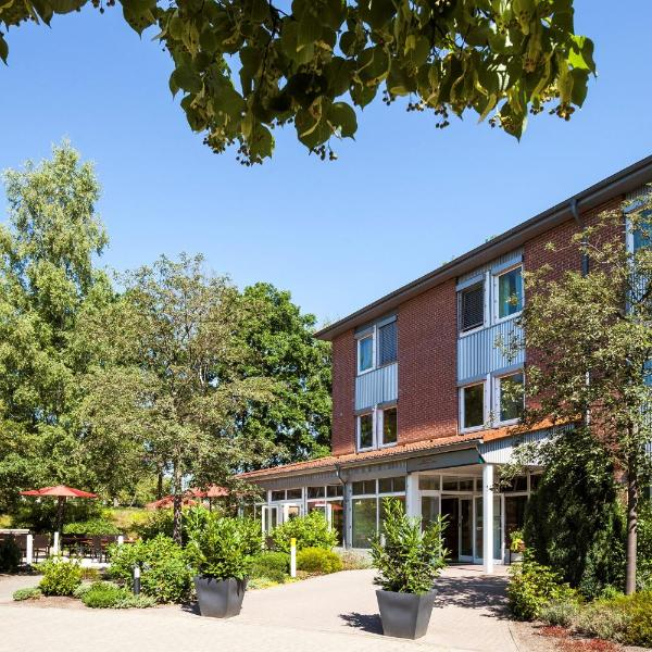 Anders Hotel Walsrode