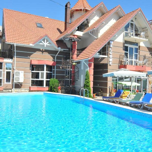 Villa Kalyan Hotel
