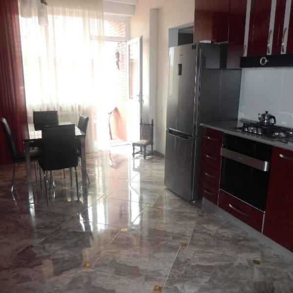 Apartment on Paliashvili