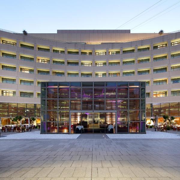 Eurostars Grand Marina Hotel GL