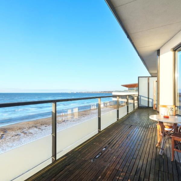 Pirita Sea View Apartments