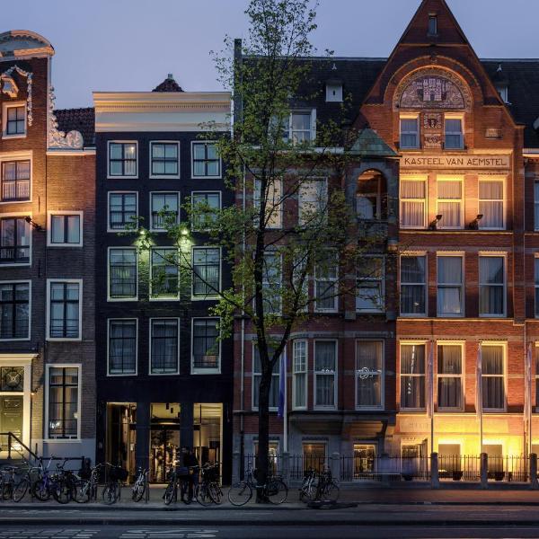 INK Hotel Amsterdam - MGallery