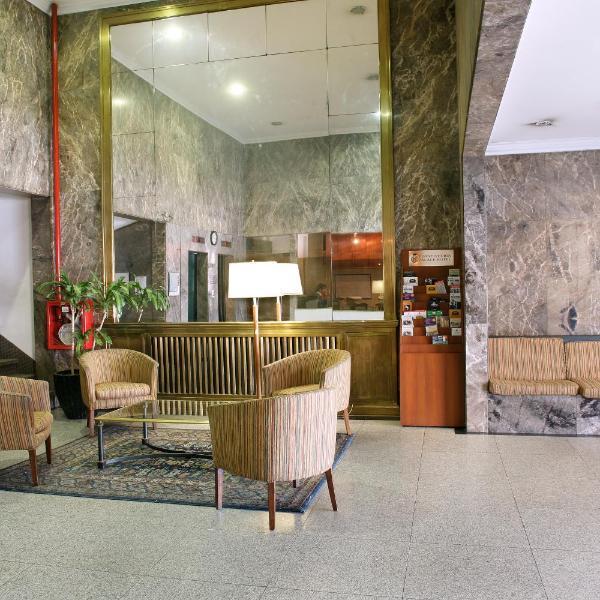 Constitución Palace Hotel