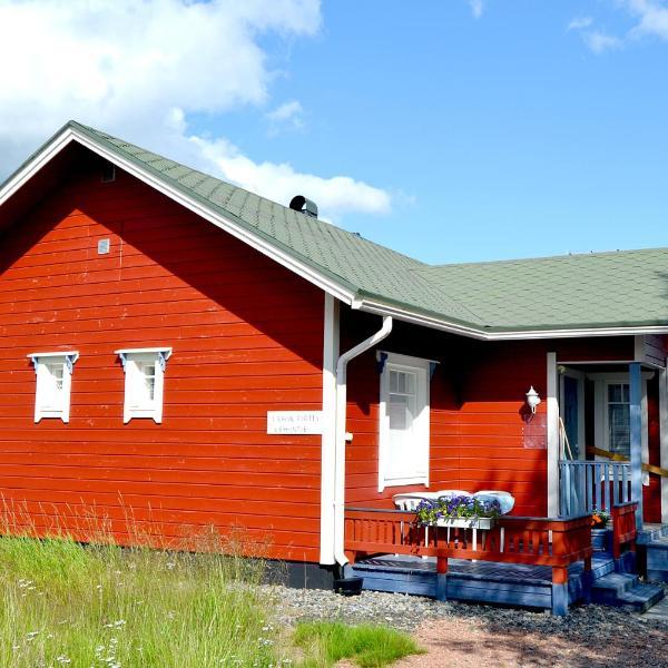 Talo Ylläs