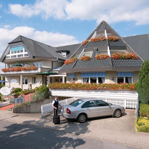 PIEPers Landidyll Hotel