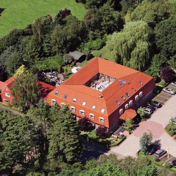 NordWest-Hotel Amsterdam Superior