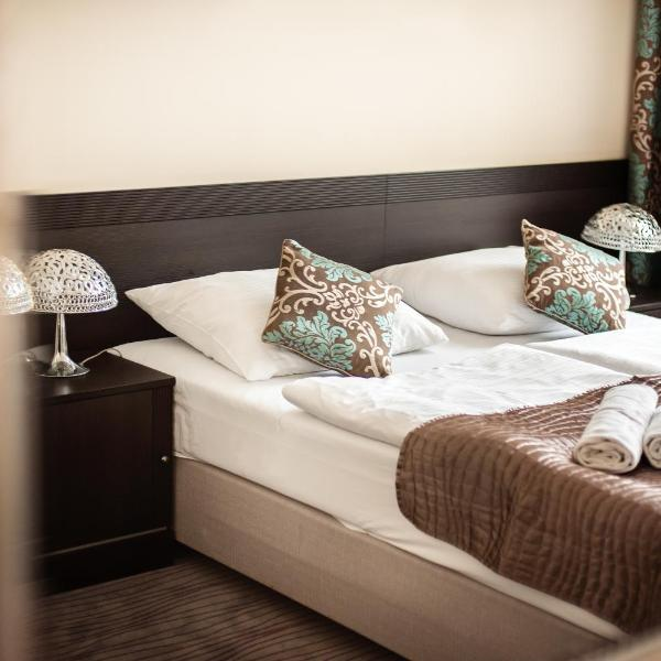 Hotel Willa Adriana