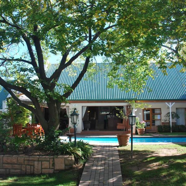 Sunninghill Guest Lodges