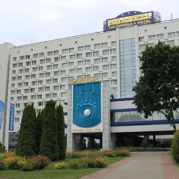 Planeta Hotel
