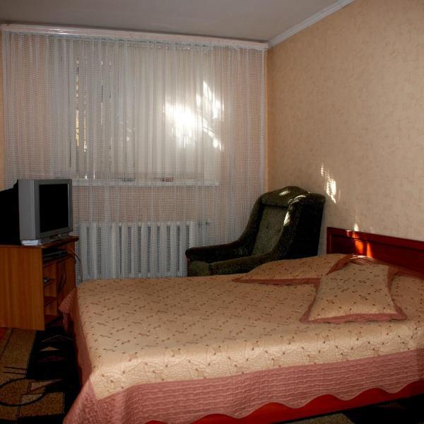 Apartment Ludmila