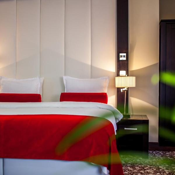 Boutique Hotel Central