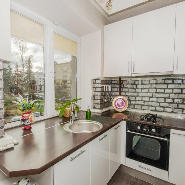 Apartment On Kalinina 1