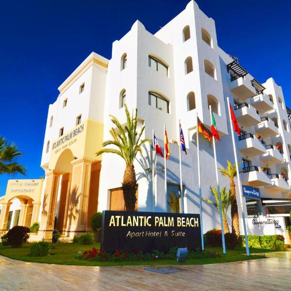 Atlantic Palm Beach
