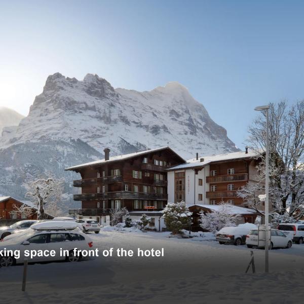 Hotel Kirchbühl Superior