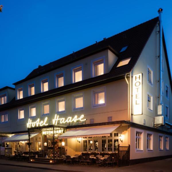 Hotel Haase