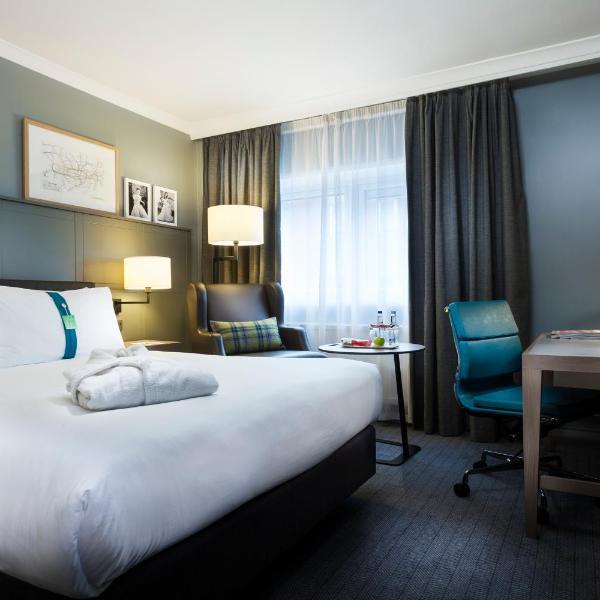 Holiday Inn London - Regent's Park, an IHG Hotel