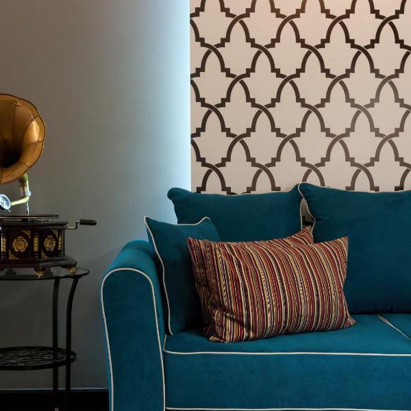 Designer Apartments President